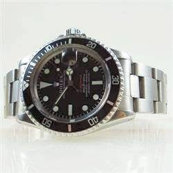 Rolex Submariner Red 1680