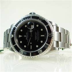 Rolex Submariner 16610 NEW