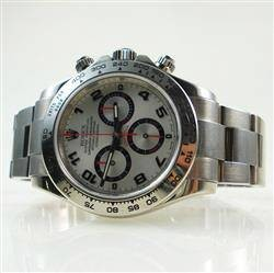 Rolex Daytona 116509 Racing