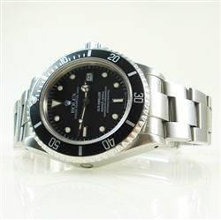 Rolex Sea-Dweller 16660 NON ENGRAVED CB