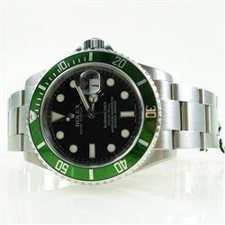 Rolex Submariner 16610LV NOS