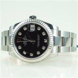 Rolex Lady-Datejust 31 mm NEW
