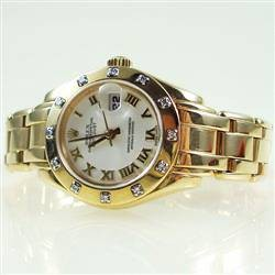 Rolex Lady-Datejust Pearlmaster 29 mm