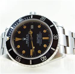 Rolex Sea-Dweller 16660 Mark I